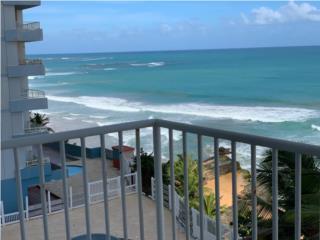 Apt. en Cond. Sandy Hills, Luquillo, Luquillo Real Estate Puerto Rico