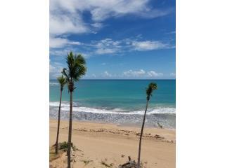 PLAZA DEL MAR - 4 bedroom - BEACH FRONT, Humacao-Palmas Bienes Raices Puerto Rico