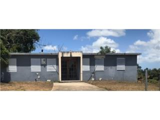 Bienes Raices URB. MONTE PLATA -PRICE REDUCTION!  Puerto Rico