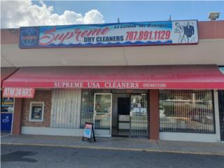 Supreme Laundry de Aguadilla, AguadillaReal Estate Puerto Rico Bienes Raices