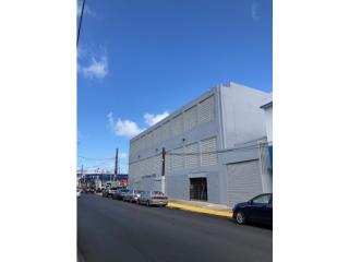 office building and warehouse in Santurce, San Juan-SanturceReal Estate Puerto Rico Bienes Raices