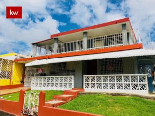 Bienes Raices BAYAMON GARDENS, CASA EN BAYAMON  Puerto Rico
