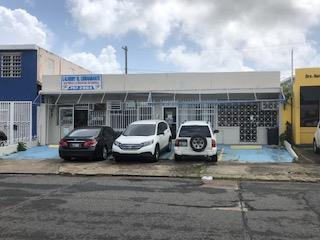 Extencion el Comandante Locales comerciales , Carolina Real Estate Puerto Rico