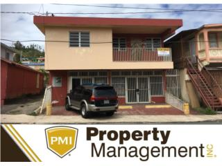 Mix Income Property, Barranquitas Real Estate Puerto Rico