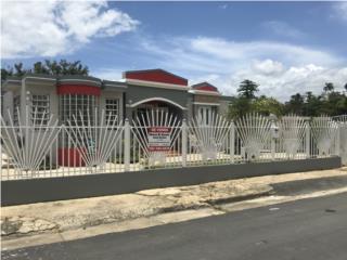 Sabana Hoyos Puerto Rico