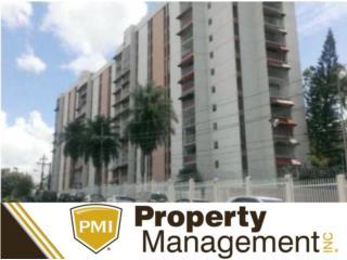 Apartamento en 6to piso, Guaynabo Real Estate Puerto Rico