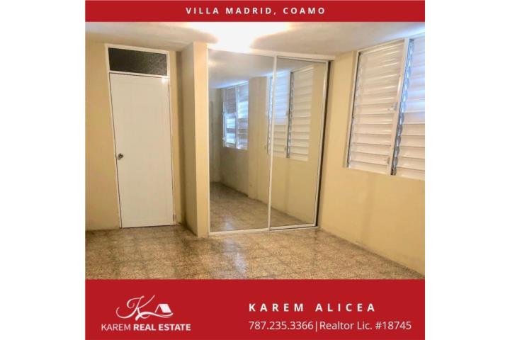 Villa Madrid Puerto Rico Venta Bienes Raices Coamo Puerto