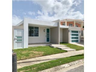 Bienes Raices Toa Baja-Levittown Puerto Rico