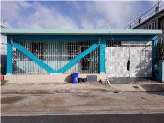 Bienes Raices Urb Puerto Nuevo  Puerto Rico