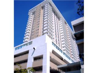 THE COLISEUM TOWER & RESIDENCES 1865 S/F , San Juan-Hato Rey Real Estate Puerto Rico