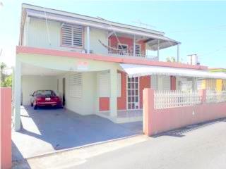 Bienes Raices Bo. Palmas Cataño-2 Multi   Puerto Rico