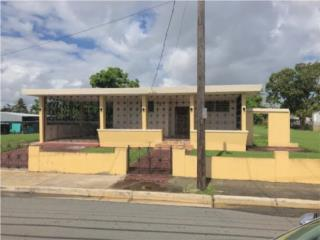Bienes Raices San Anton St Just casa 5/3 con solar.5cdas  Puerto Rico