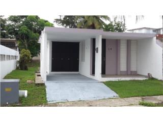 Bienes Raices LISTA PARA MUDARSE, REMODELADA  Puerto Rico