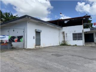 Bienes Raices carr 858 K.M. 3.4 Bo. Cacao, Carolina  Puerto Rico