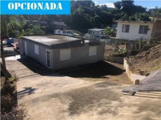Bienes Raices Comunidad Tomas de Castro │OPCIONADA  Puerto Rico