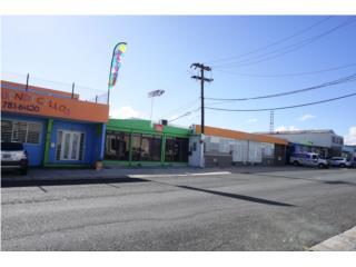 Local Comercial Ave. Américo Miranda/2,200 sq.ft  Puerto Rico