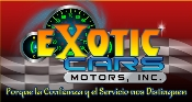 EXOTIC CARS MOTORS #3 Puerto Rico