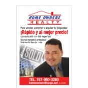 Home Owners Realty