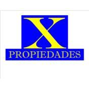 X PROPIEDADES