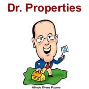 Alfredo Rivera Pizarro - Dr. Properties