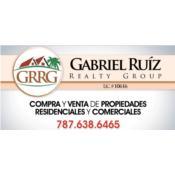 GABRIEL RUIZ REALTY GROUP