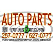 Tu Re$uelve Auto Parts  Puerto Rico