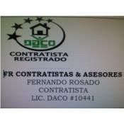 FR CONTRATISTAS & ASESORES Puerto Rico
