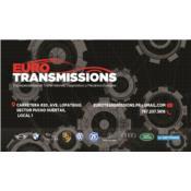 EURO Transmissions, Inc. Puerto Rico