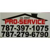 PRO SERVICE