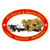 All Diesel & Generators Puerto Rico