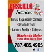 Castillo Services Puerto Rico
