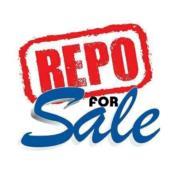 REPO FOR SALE