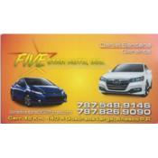 Five Star Auto Inc. Puerto Rico
