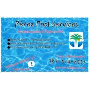 Pérez Pool Service Puerto Rico