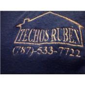 TECHOS RUBEN Puerto Rico
