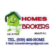 HOMES BROKERS