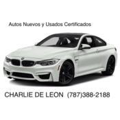 Charlie De León Puerto Rico