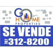 GO HOME PROPERTIES