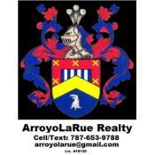 ArroyoLaRue Realty