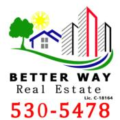 BETTER WAY Real Estate