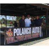POLANCO AUTO TRANSPORT, INC. Puerto Rico