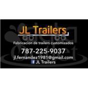 JL Trailers PR Puerto Rico