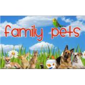 Family Pets Puerto Rico