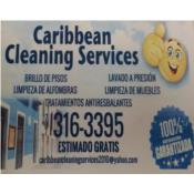 CARIBBEAN CLEANING SERVICES Puerto Rico