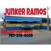 Puerto Rico Junker Ramos Auto Piezas Inc.