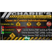 Charie's Driving School Puerto Rico