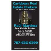 CARIBBEAN REAL ESTATE BROKERS