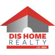DIS HOME REALTY Lic. 6899