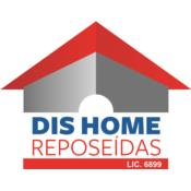 DIS HOME REPOSEIDAS