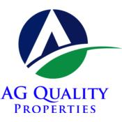 AG QUALITY PROPERTIES